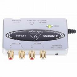UCA202 2 Kanal USB Ses Kartı - Thumbnail