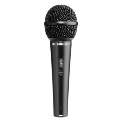 Ultravoice XM1800S Dinamik Kardioid Vokal ve Enstrüman Mikrofon Seti (3lü)