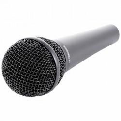 Ultravoice XM1800S Dinamik Kardioid Vokal ve Enstrüman Mikrofon Seti (3lü) - Thumbnail