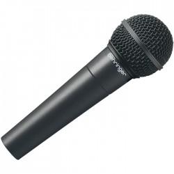 Behringer - Ultravoice XM8500 Dinamik Kardioid Vokal Sahne Mikrofonu