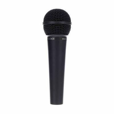 Ultravoice XM8500 Dinamik Kardioid Vokal Sahne Mikrofonu