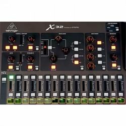X32 32 Kanal Dijital Mikser - Thumbnail