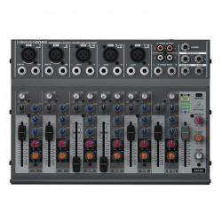 Behringer - Xenyx 1002B 10 Kanal Radyo Mikseri