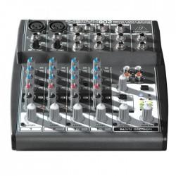 Behringer - Xenyx 802 8 Kanal Home Stüdyo Mikseri