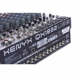 Xenyx QX1832USB 18 Kanallı USB Deck Mikser - Thumbnail
