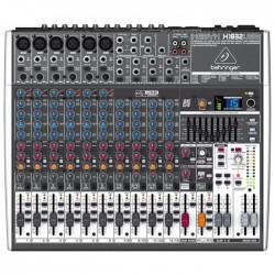 Xenyx X1832USB 18 Kanal USB Deck Mikser - Thumbnail
