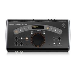 Behringer - CONTROL2USB Stüdyo Monitör Kontrol Cihazı