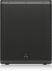 Behringer - DR18SUB 2400W 18 inch Powered Subwoofer
