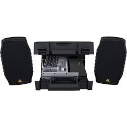 Behringer - EPA150 150 Watt 5 Kanallı Portatif Ses Sistemi
