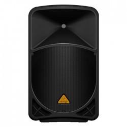 Behringer - Eurolive B115D 1000 Watt 2 Yollu Aktif Kablosuz Mikrofon Seçenekli Kabin