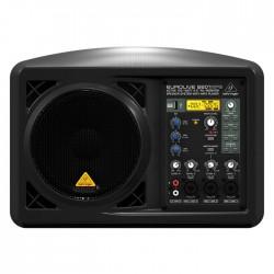 Behringer - Eurolive B207MP3 150 Watt USB Girişli Aktif Monitör Kabin