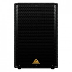 Behringer - Eurolive VP1520D 550 Watt 2 Yollu Aktif Hoparlör