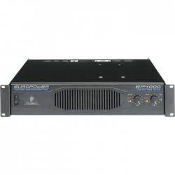 Behringer - Europower EP4000 4000 Watt ATR Stereo Power Anfi