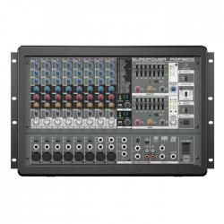 Behringer - Europower PMP980S 900 Watt 10 Kanal Anfili Mikser