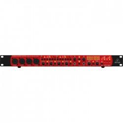 Behringer - FCA1616 16 in 16 out Kanallı Midas PreAmfi Midi USB Ses Kartı