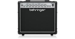 Behringer - HA-20R 20 WATT Gitar Amfisi