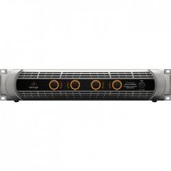 Behringer - iNuke NU4 6000 Watt 4 Kanallı Power Anfi
