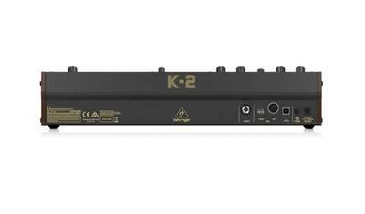 K-2 Analog Synth