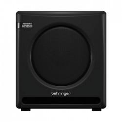 Behringer - K10S Audiophile 10 inc Subwoofer