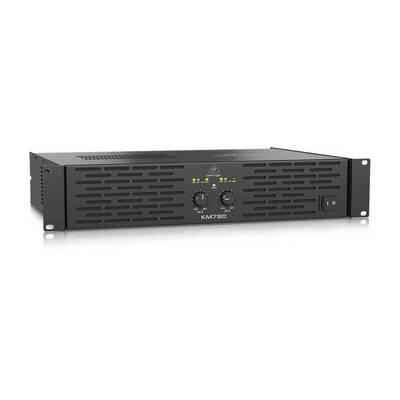 KM750 Power Amfi
