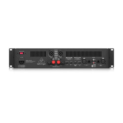 KM750 Power Amfi - Thumbnail