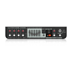 KXD12 600 Watt Enstrüman Amfisi - Thumbnail
