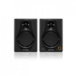 Behringer - MEDIA-40USB Dijital Monitör