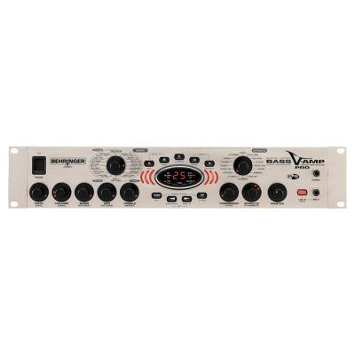 BASS V-AMP PRO Bass Gitar için Efekt Cihazı
