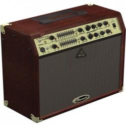 ULTRACOUSTIC ACX1800 180 Watt 2 Kanal Efektli Akustik Enstruman Amfisi - Thumbnail