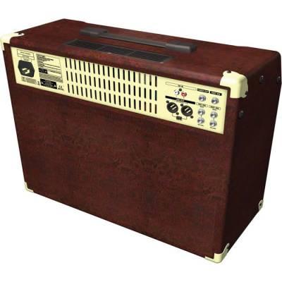 ULTRACOUSTIC ACX1800 180 Watt 2 Kanal Efektli Akustik Enstruman Amfisi