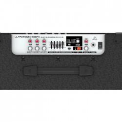 ULTRATONE K900FX 90 Watt 3 Kanal Efektli Klavye Amfisi - Thumbnail