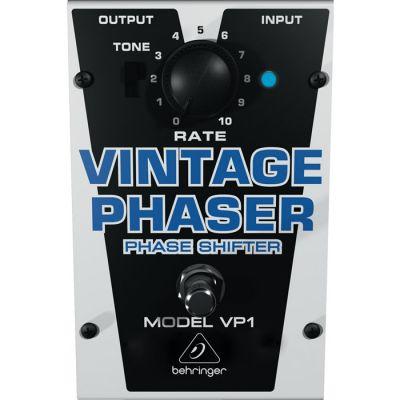 VP1 Vintage Gitar Pedalı