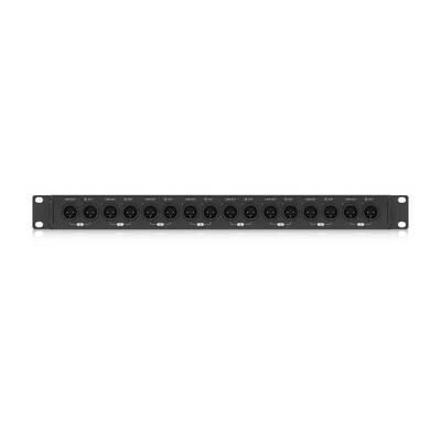 MS8000 8 Kanallı Mikrofon Splitter