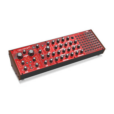 NEUTRON Yarı Modüler Synthesizer