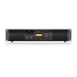 Behringer - NX3000D 3000 Watt DSP Power Amfi
