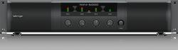 Behringer - NX4-6000 SmartSense 6000 Watt 4 Kanallı Amplifikatör