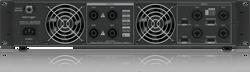 NX4-6000 SmartSense 6000 Watt 4 Kanallı Amplifikatör - Thumbnail
