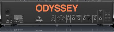 ODYSSEY 37 Tuşlu Analog Sentezleyici