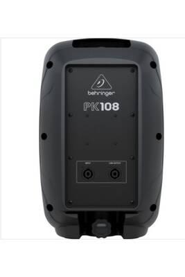 Pk108 Passive 350-watt 8