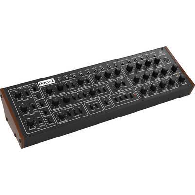 Pro-1 Yarı Modüler Analog Synthesizer