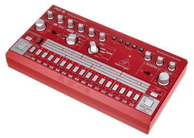 RD6-RD SYNTHESIZERS