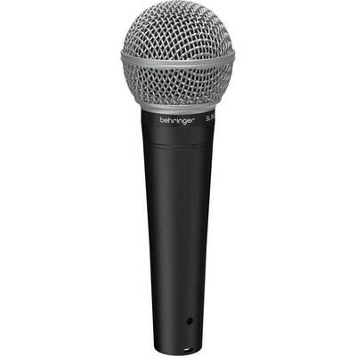 SL-84C Dinamik Mikrofon