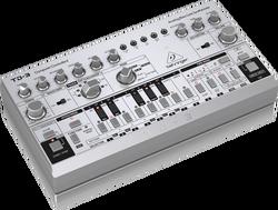 TD3-SR Analog Synthesizer (Gümüş) - Thumbnail