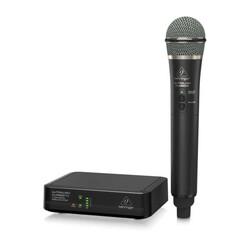 Behringer - ULM300MIC Kablosuz El Mikrofonu