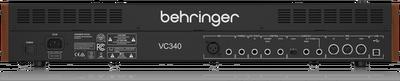 VC340 VOCODER Analog Vocoder