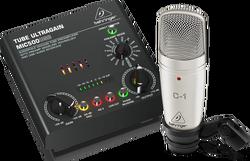 Behringer - Voice Studio Stüdyo Paketi
