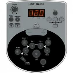 XD8USB High Performance 8 Parça Elektronik Davul - Thumbnail