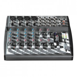 Behringer - Xenyx 1202FX 12 Kanallı Deck Mikser
