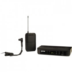 Shure - BLX14E/B98 Telsiz Mikrofon