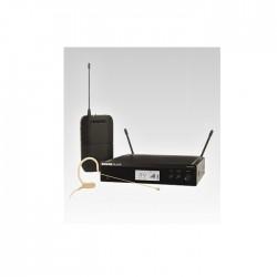 Shure - BLX14E/MX53 Telsiz Mikrofon